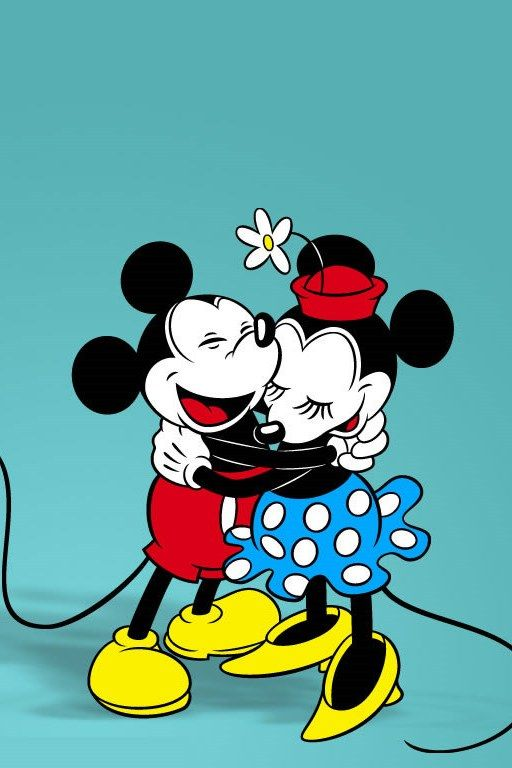 Mickey and minnie classic theme mickey classic minnie hd - Mickey mouse phone wallpaper ...