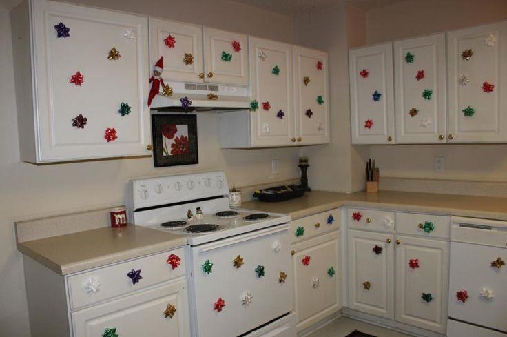 20 Genius Elf On The Shelf Ideas I Heart Arts N Crafts Shelf Decor Christmas Elf Elf Antics