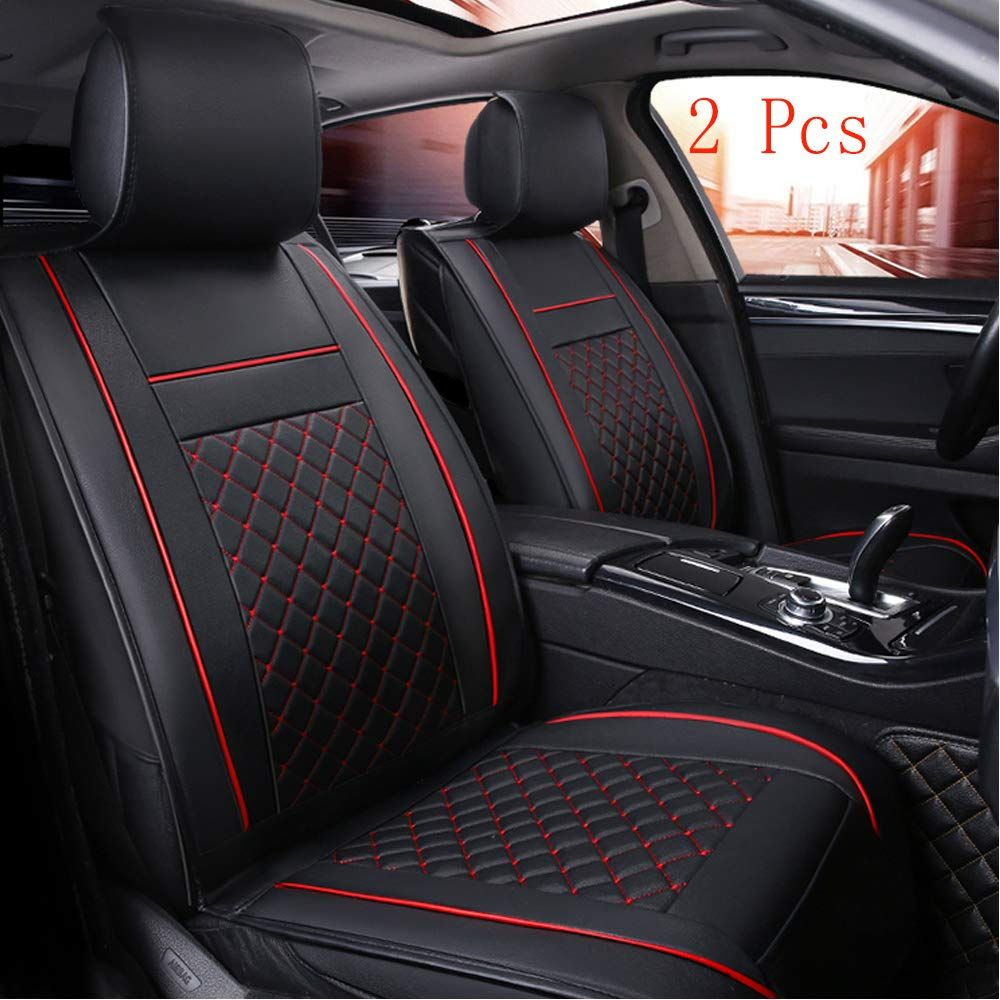 Han Sui Song Car Seat Cover Chair Protector Case Artificial Leather Black For Mzd 3 6 Cx5 Outlande Leather Car Seat Covers Diy Car Seat Cover Leather Car Seats