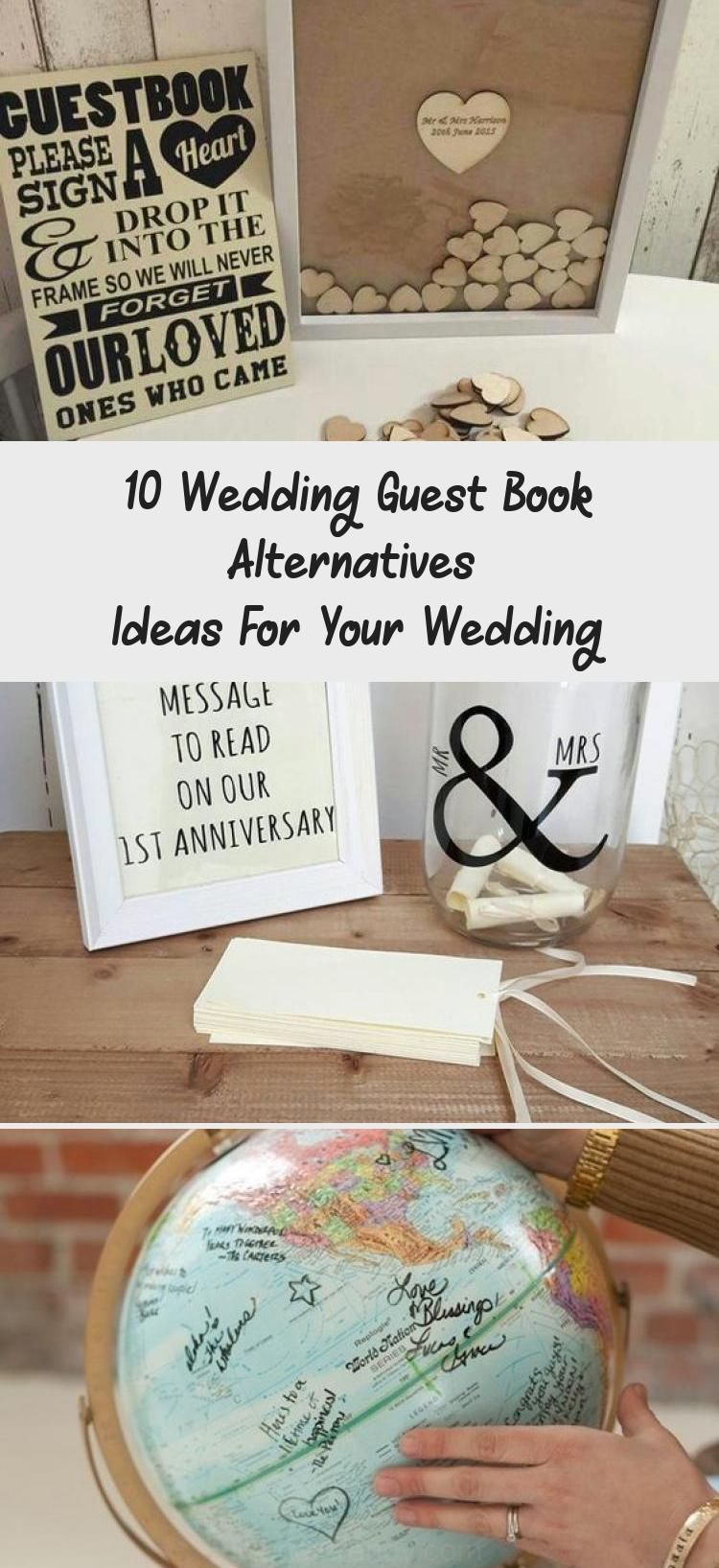 Lista Anniversari Matrimonio.10 Wedding Guest Book Alternative Idee Per Il Vostro Matrimonio