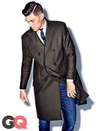 How to Buy and Wear a Topcoat