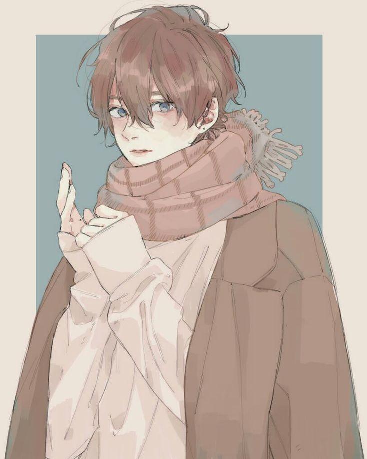 Pin By Carolyn Lee On Anime Drawings Cute Anime Character Anime Drawings Boy Cute Anime Boy