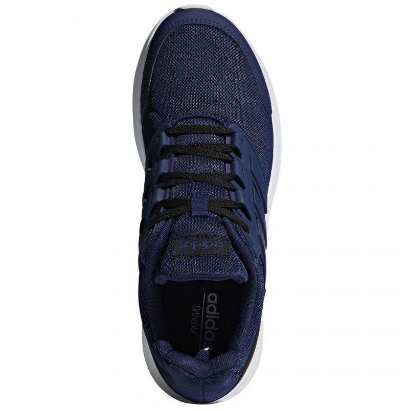 Buty biegowe adidas Questar Tnd M B44799 czarne   Treningowe