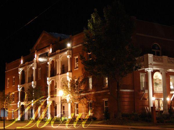 The James Madison Inn Ga