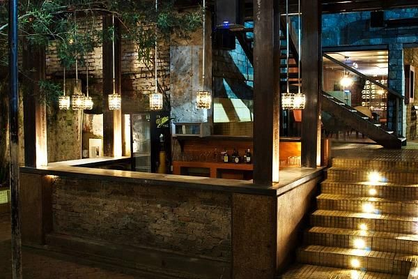 15 Bars To Put On Your Date Night Bucket List
