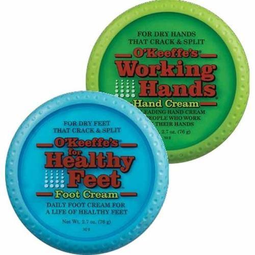 Cvs Pharmacy O Keeffe S Hand Or Foot Cream In Staten Island Foot Cream Dry Hands Cream