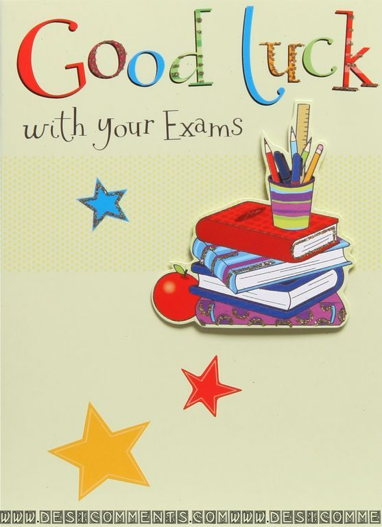 Good Luck In Your Exams Google Search Exam Wishes Good Luck
