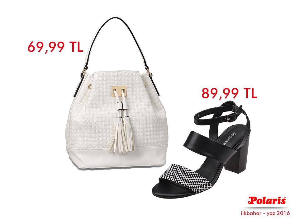 Siyah Beyaz Kombinler Bu Sezon Da Yukseliste Ss16 Newseason Summer Spring Ilkbahar Yaz Yenisezon Fashion Fashionable Style Styl Ss16 Moda Shopping