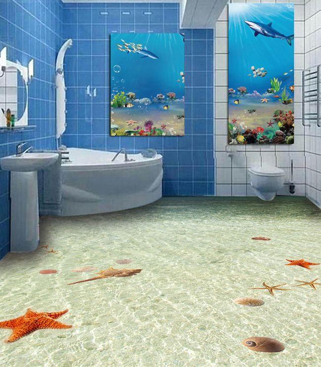 19+ Sol original salle de bain trends