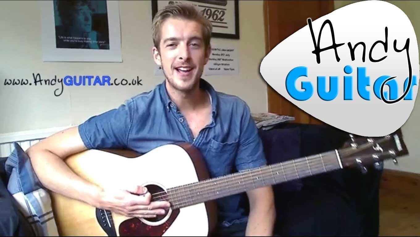 Play 10 Guitar Songs With 3 Easy Chords G C And D How To Play