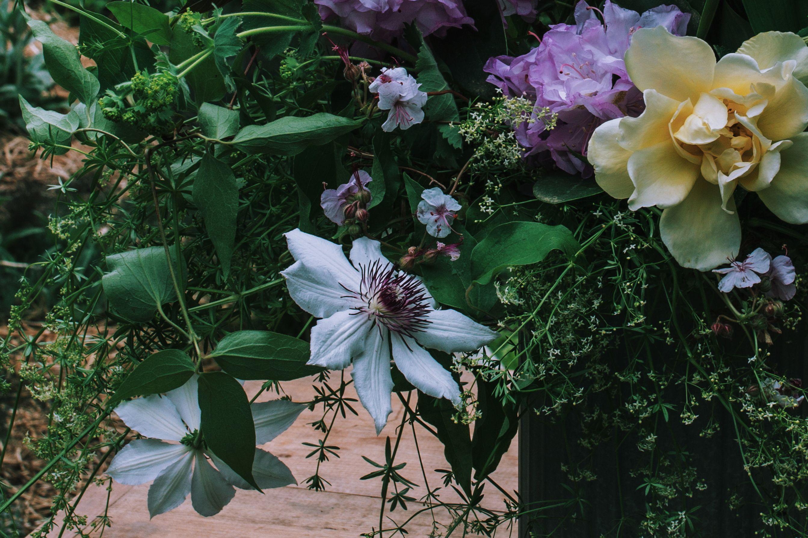 Its Spring Gardening Season And My Farmhouse Garden In The