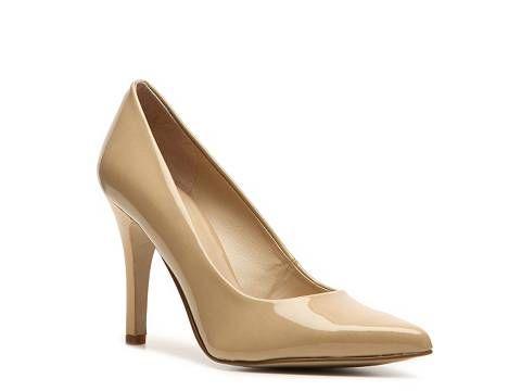 edd985694dcd Nine West Gwendle Patent Pump Pumps   Heels Women s Shoes - DSW