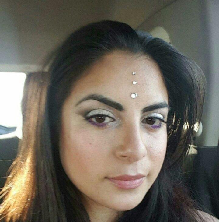 Make up *!