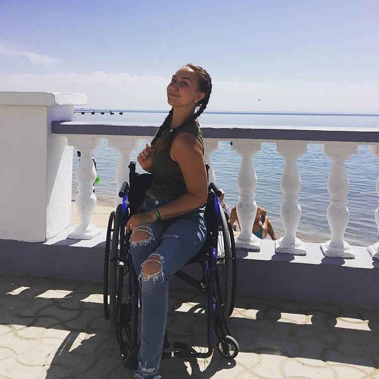paraplegikus szex videók