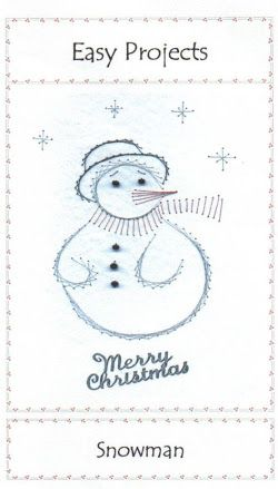 Idea By Rawnie Sovine On Candlewicking Paper Embroidery