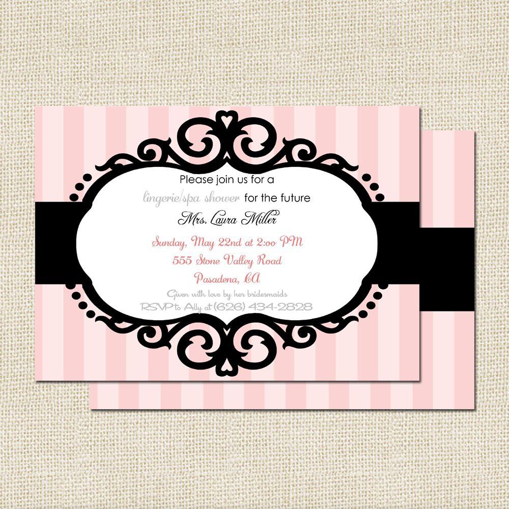 invitacion para despedida de soltera invitacion para despedida de soltera blue bridal shower invitations damask