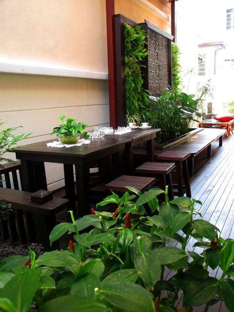 malaysian garden design google search
