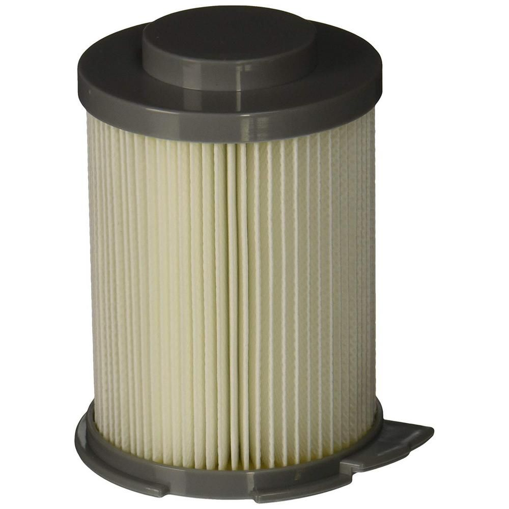 Think Crucial Filter Washable And Reusable Replacement For Hoover