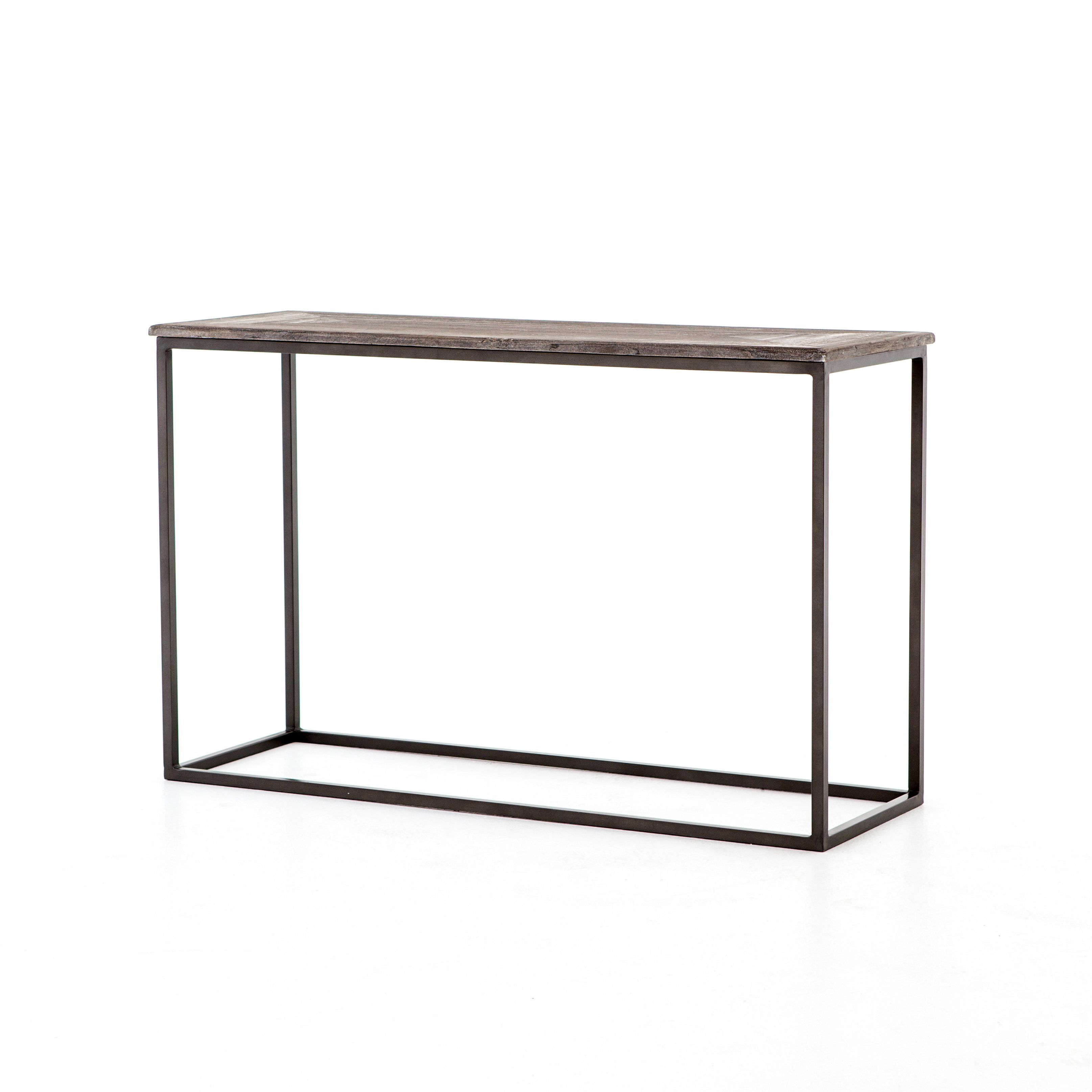 Juve console table
