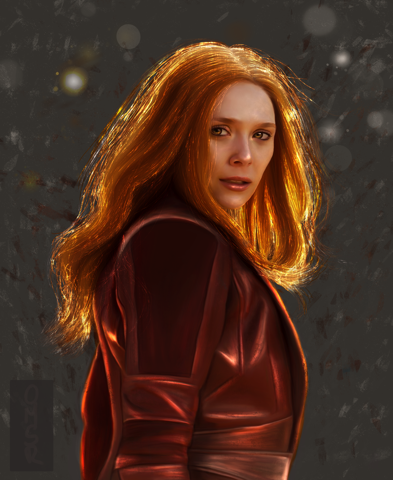 Enouementonism Wanda Maximoff Pscs6 8h Scarlet Witch Scarlet Witch Marvel Elizabeth Olsen Scarlet Witch