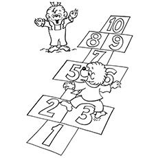 Top 25 Free Printable Berenstain Bears Coloring Pages Online Bear Coloring Pages Toddler Coloring Book Coloring Books