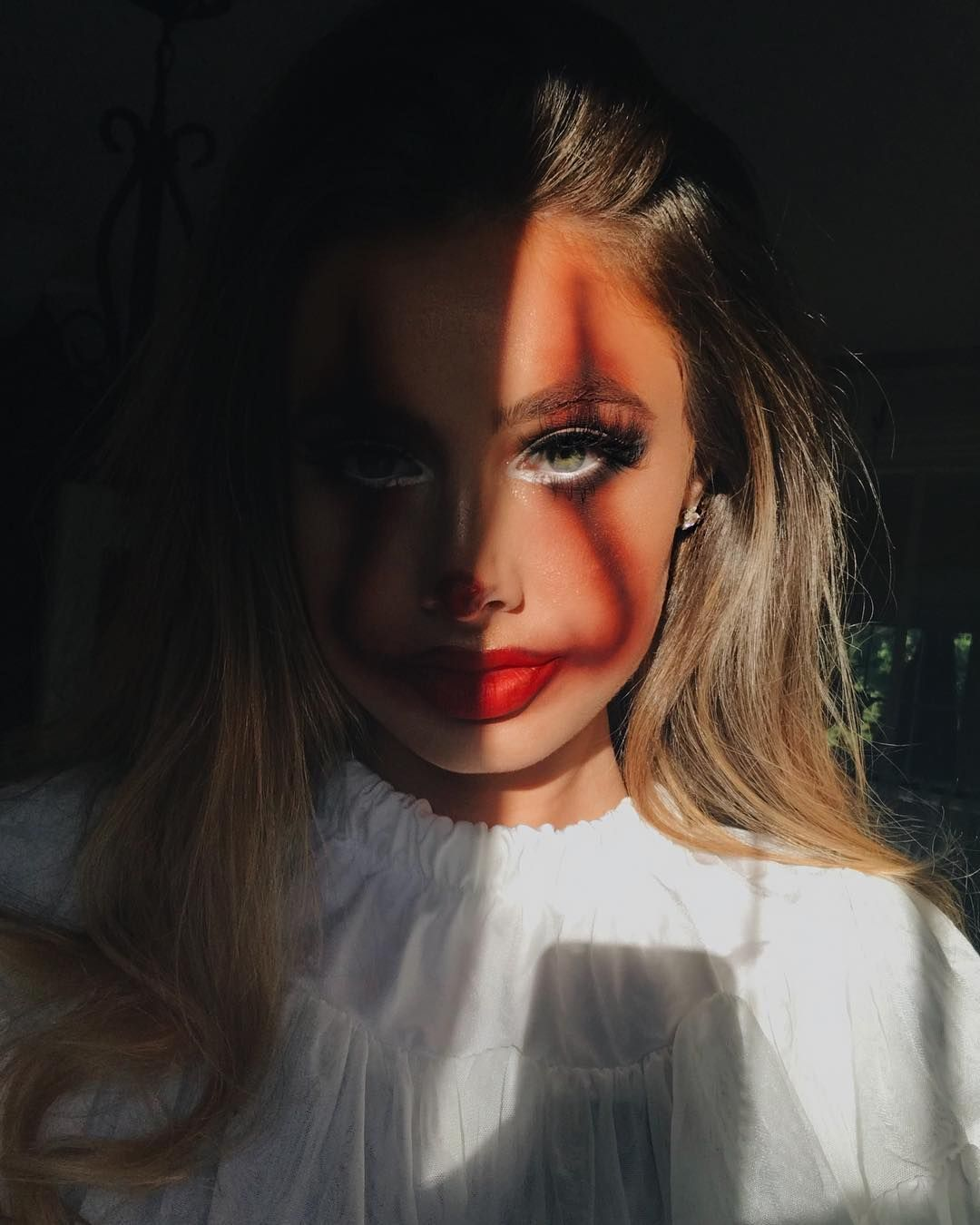 "R A C H 🦋🌷 On Instagram: ""well I'm Pennywise...and You're"
