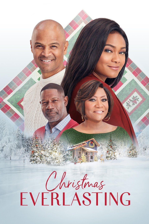 Christmas Everlasting 2020 2019 39    Christmas Everlasting (2018) in 2020   Christmas movies