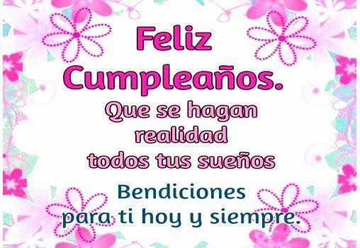 Frases De Cumpleaños Para Una Amiga Tarjeta De Cumpleaños Cristianas Dedicatorias De Feliz Cumpleaños Postales De Feliz Cumpleaños