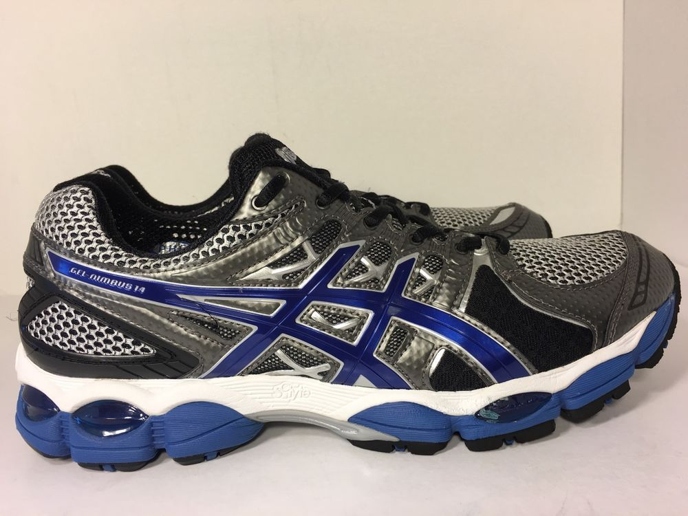 Asics Gel Nimbus 14 Men's | Runner's World