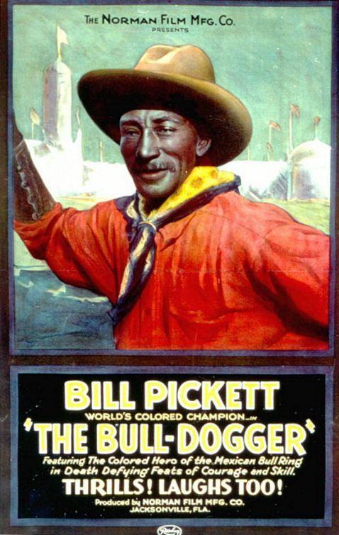 The Bull-Dogger (1921)