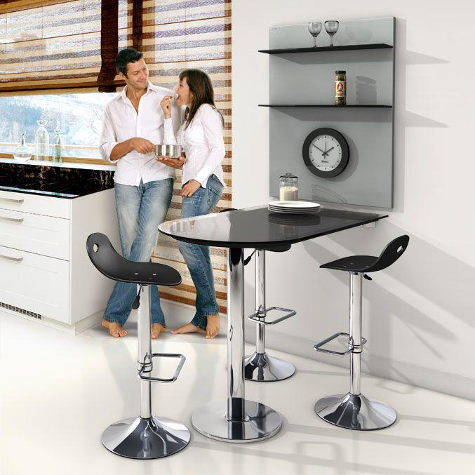 Mesas y barras de cocina modelo fragolina alta. decoración beltran ...