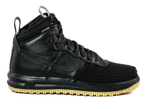 Buty Nike Lunar Force 1 Duckboot 805899 003 Duck Boots Nike Lunar Force Hiking Boots
