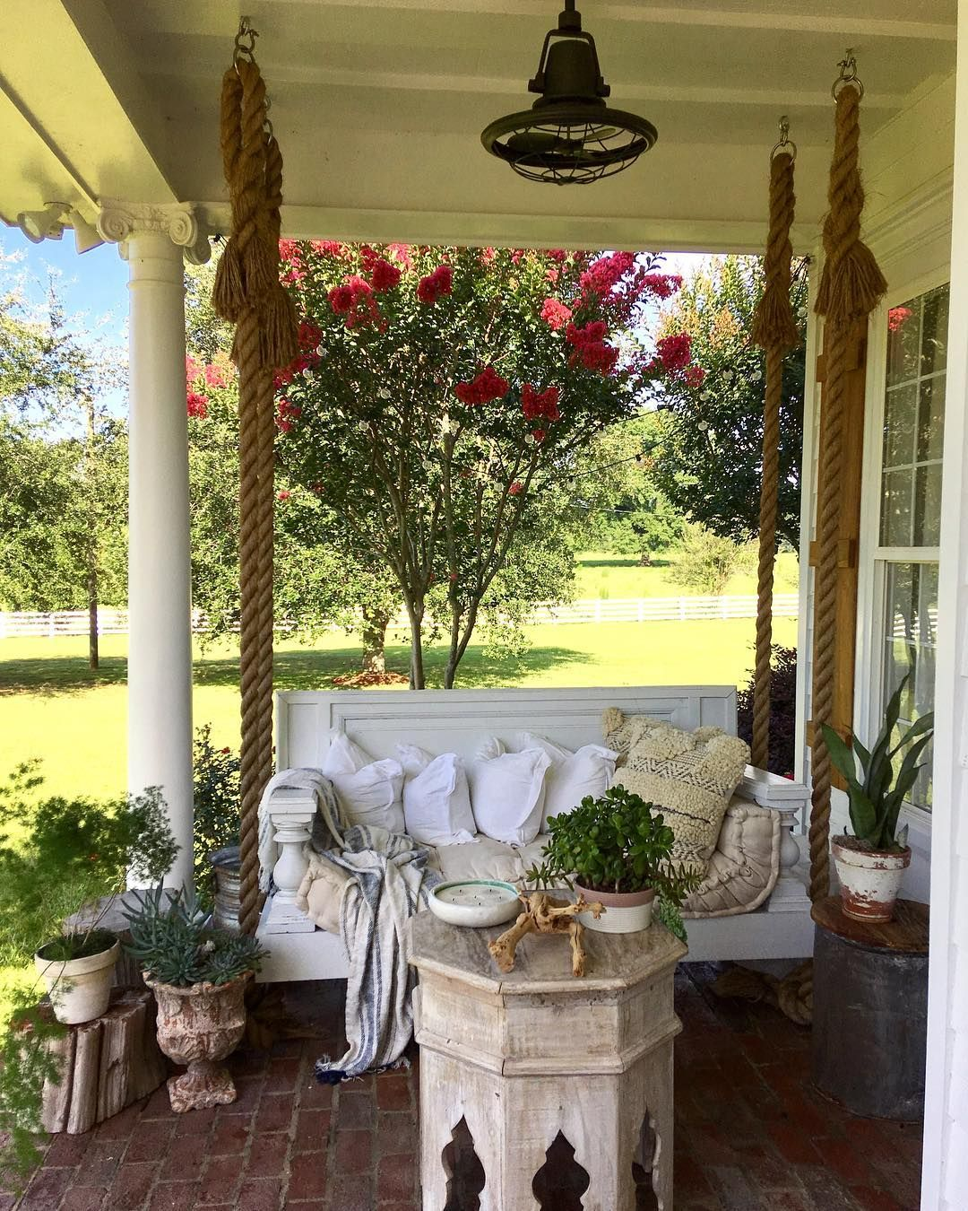 953 Likes, 41 Comments - Cindi (@cindimc.ivoryhome) on ... on Outdoor Living Contractors Near Me id=73245