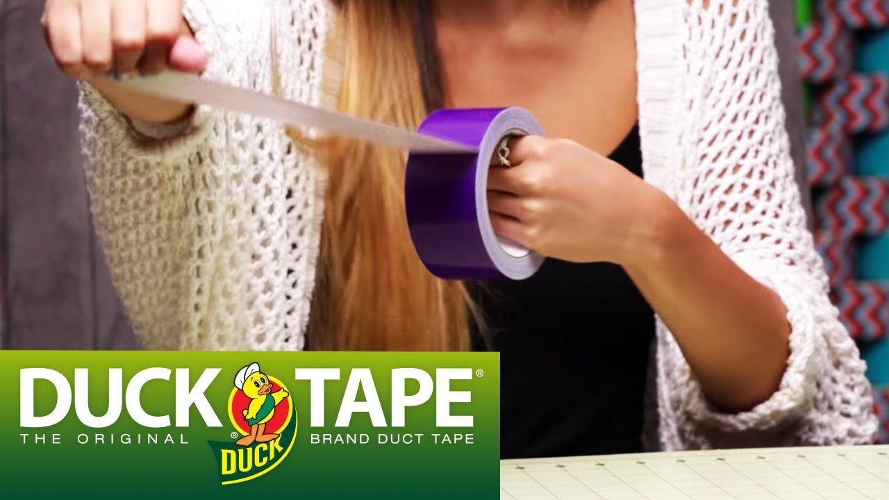 Duck tape crafts tips and techniques with laurdiy sophies duck tape crafts tips and techniques with laurdiy jeuxipadfo Choice Image