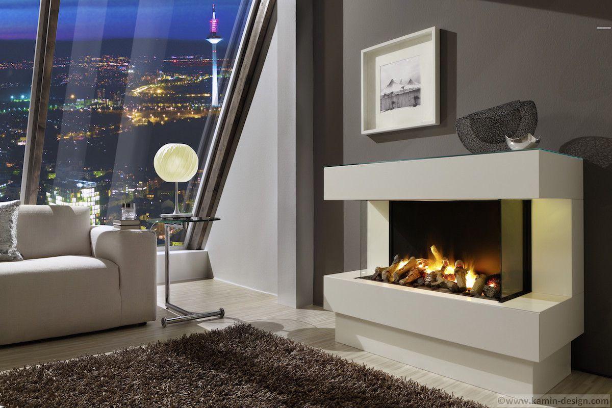 Concept 4 Pro 3 Elektrokamin Designkamin Der Sonderklasse Kamin Modern Kamin Design Kaminbau