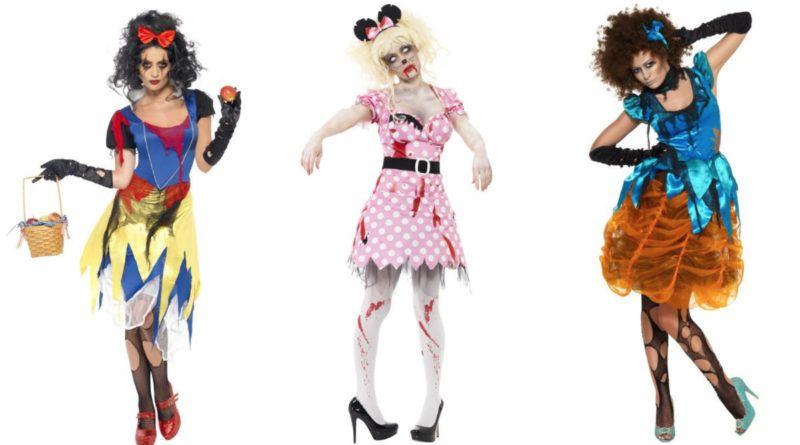 fdea9739c1a3 Disney kostume til halloween - Alletiders Disney