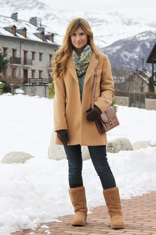 ugg coats for women