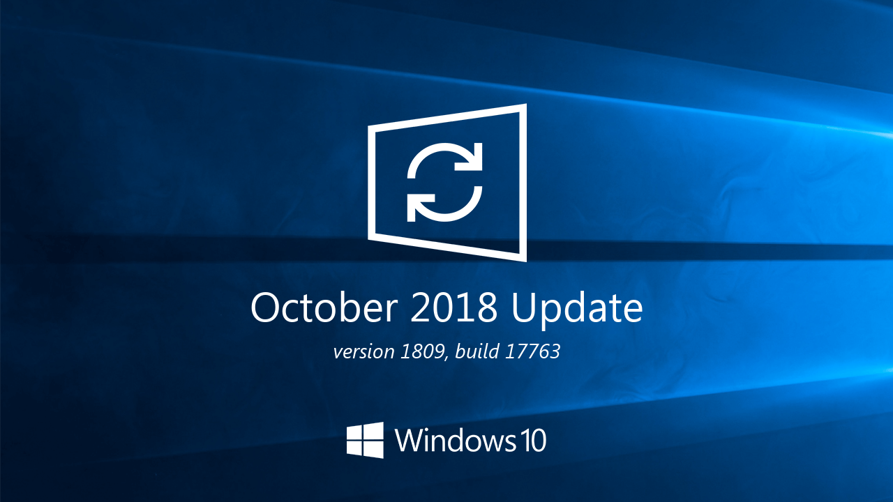 Here Are The Best New Features In The Windows 10 October Update Windows 10 Microsoft Windows Microsoft Windows Operating System