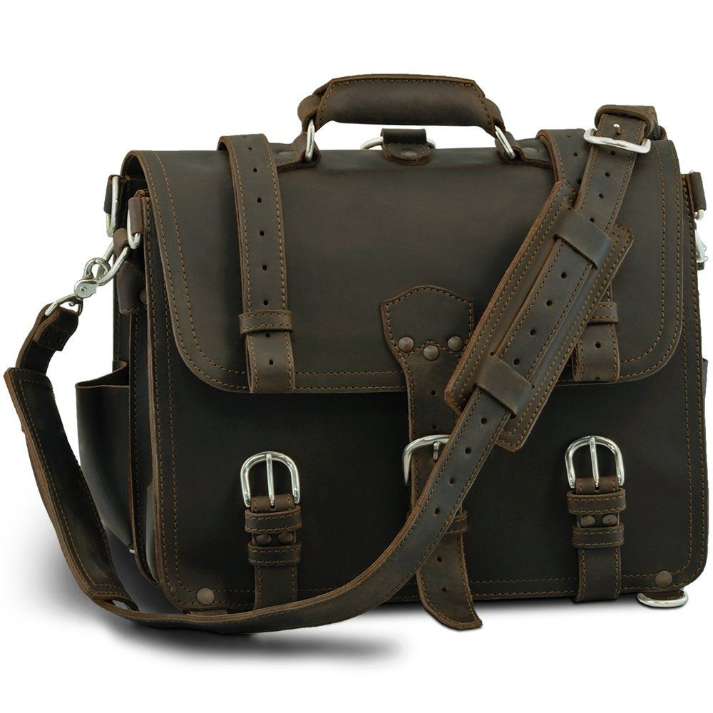 Bag The Best Leather Laptop Bags Reviews