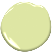 Look at this Benjamin Moore paint color Wales Green 2028-50. Via @benjamin_moore