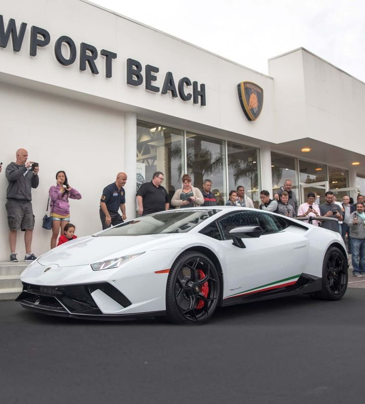 Guy Buys Lamborghini For $115 Using Bitcoin