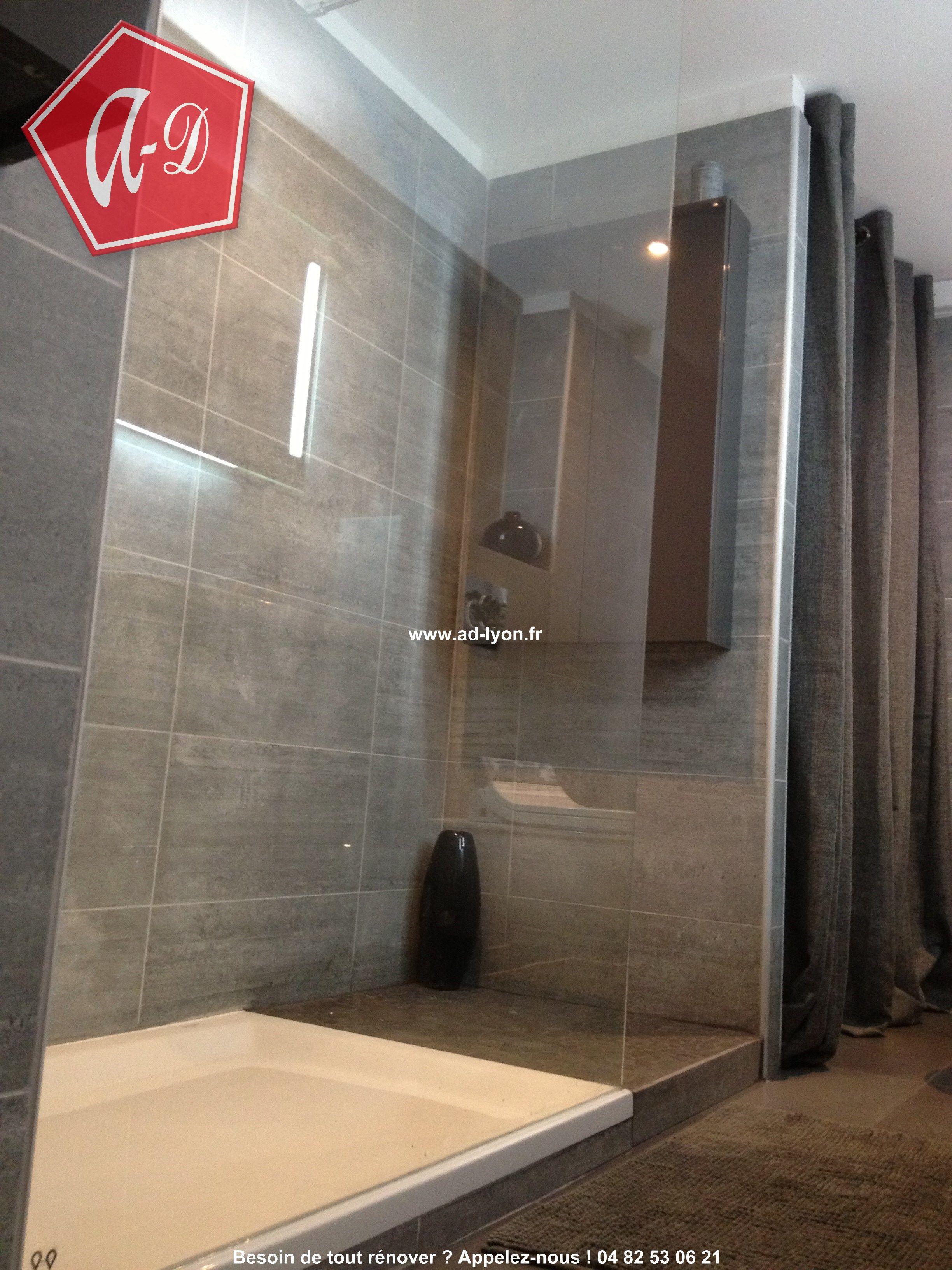 receveur de douche en 90x120 salle de bains bathroom. Black Bedroom Furniture Sets. Home Design Ideas