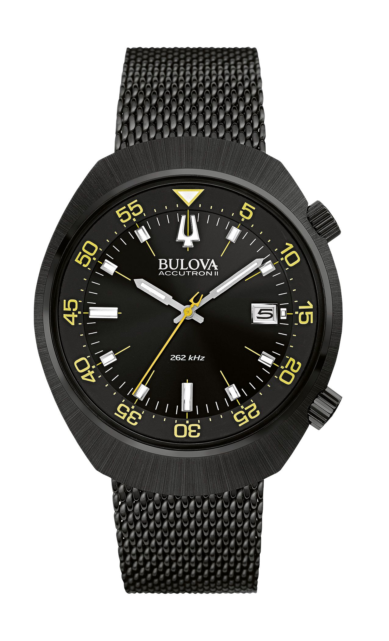 Dating bulova watches