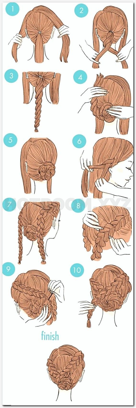 Hairstyles For Short Thin Hair Long Layered Hair For Round Faces Flower Hairstyle Haircuts For Mid Gaya Rambut Kepang Gaya Rambut Pelajar Gaya Rambut Simpel