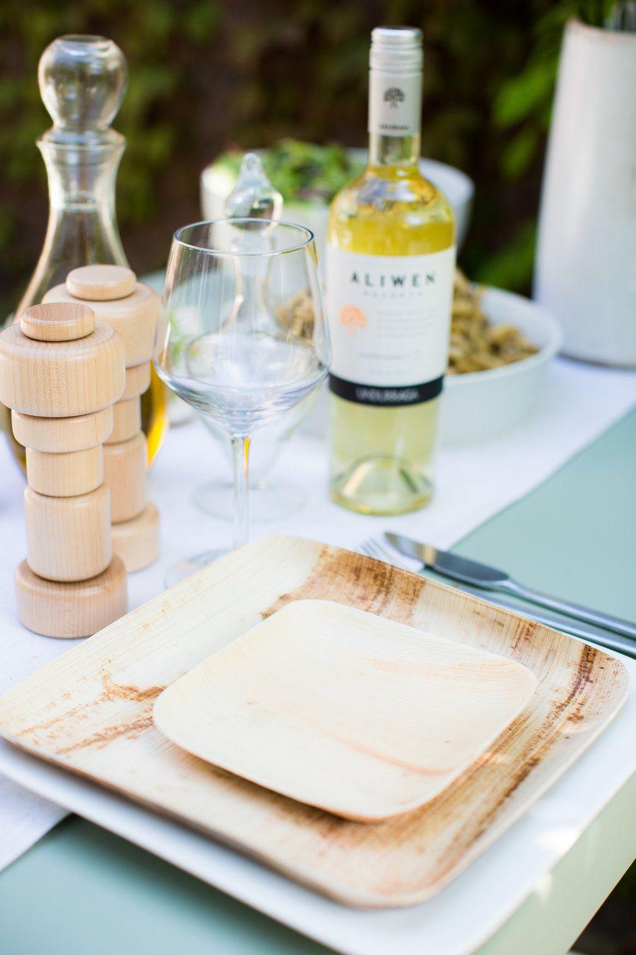 An Italian Al Fresco Dinner from Avenue Lifestyle + Anouschka ...