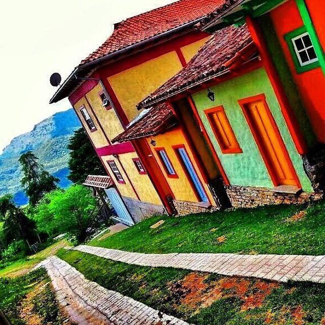 Lavras Novas - Minas Gerais- Brasil