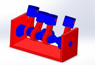 solidworks assembly examples solidworks montaj örnekleri-2 adet