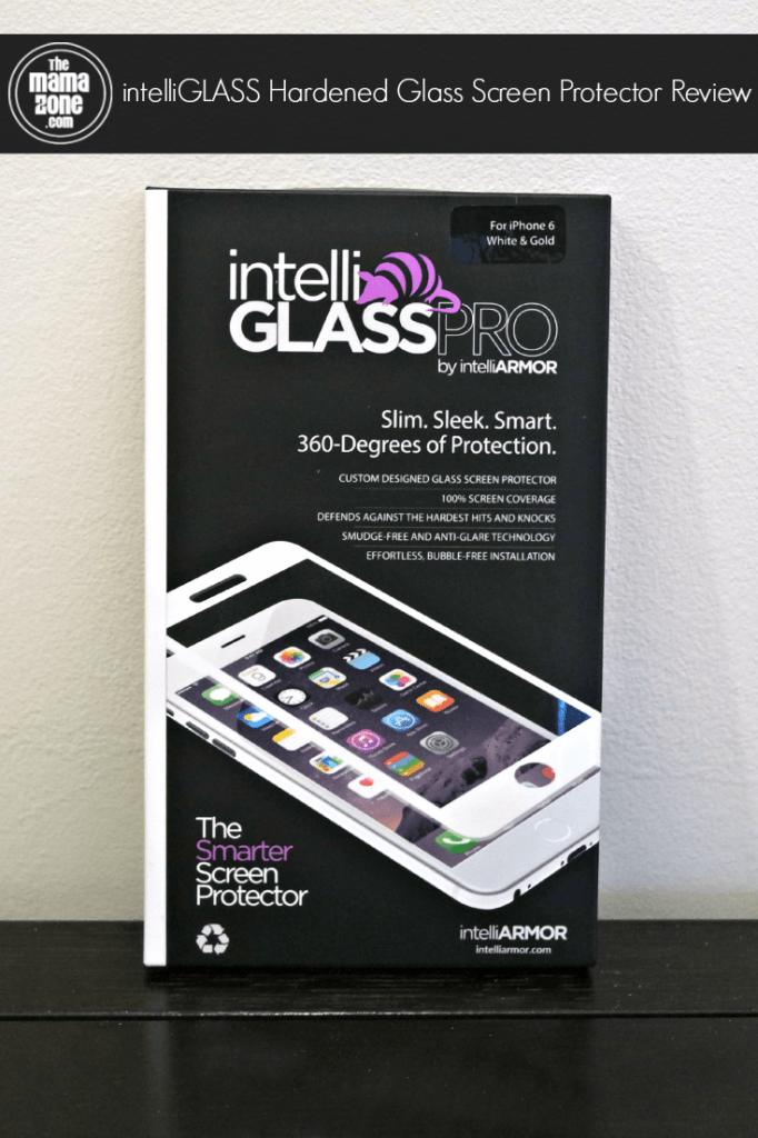 Protect Your Devices With Intelliglass Screen Protectors Screen