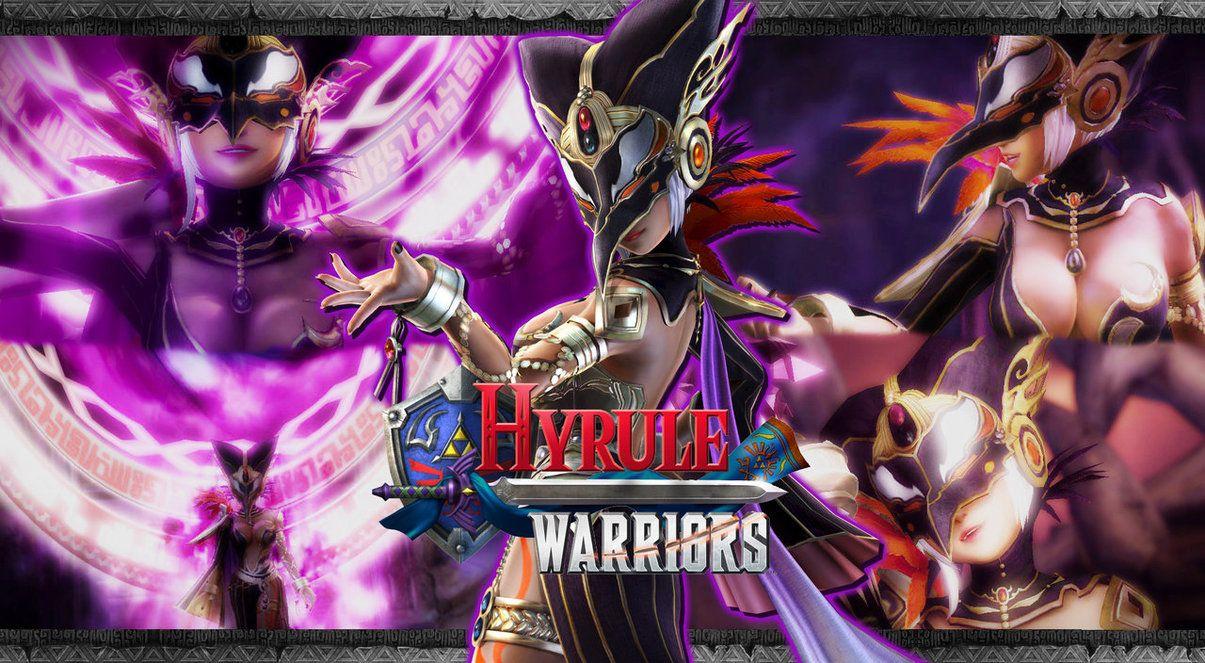 Hyrule warriors wallpaper shiacia hyrule warriors legends hyrule warriors wallpaper shiacia voltagebd Images