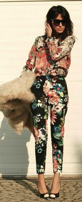 #floral #LoreleiCollection